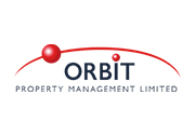 Orbit Property Management Logo